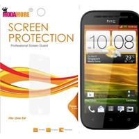 HTC One SV Ekran Koruyucu Film