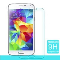 Microsonic Temperli Cam Ekran Koruyucu Samsung Galaxy S5
