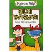 Bilgi Yarışması (ISBN: 9799753629163)