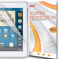 Galaxy Note 10.1 Tablet Ekran Koruyucu Film
