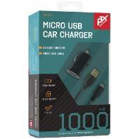 PT M1002A Micro USB Araç Şarjı + Data Kablosu