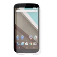 Microsonic Ultra Şeffaf Ekran Koruyucu Motorola Nexus 6 Film