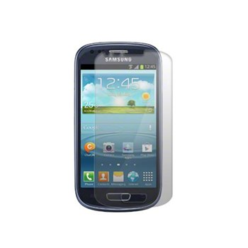 Microsonic Ekran Koruyucu Şeffaf Film - Samsung Galaxy S3 Mini I8190