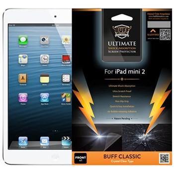 BUFF iPad Mini 2 Darbe Emici Ekran Koruyucu Film