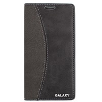 Magnum Galaxy Note 4 Magnum Kılıf Gri MGSABGPQZ26