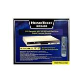 Hometech DR3400
