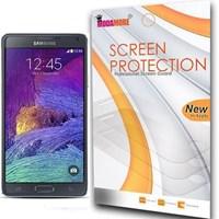Galaxy Note 4 Ekran Koruyucu Jelatin