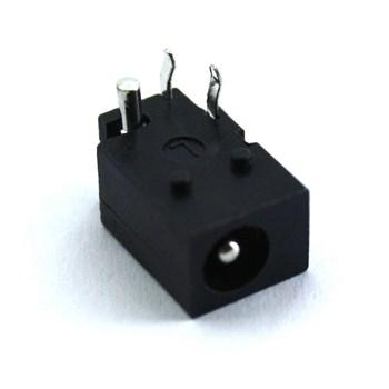 Mt-0034 4.00x1.70mm 3 Pin Dc Power Soket