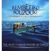 JET PLAK Rembetiko Bouzouki 3 CD
