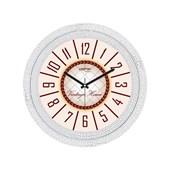 Cadran Luxury Dekoratif Çatlak Desen Duvar Saati-71 32762504