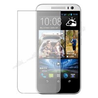 HTC M9 Ekran Koruyucu 3 Adet