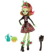 Monster High Parti Bebekleri - Venüs Mcflytrap