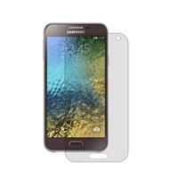 Microsonic Ultra Şeffaf Ekran Koruyucu Samsung Galaxy E5 Film