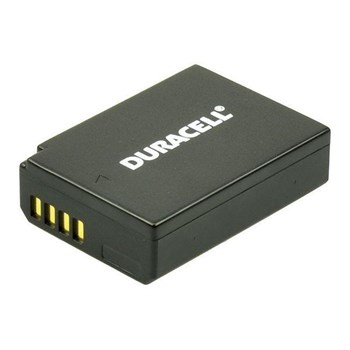 Duracell Dr9967 Canon Lp-E10 Batarya