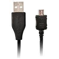 Micro USB Şarj ve Data Kablosu 1 m