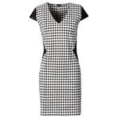 Bodyflirt Penye Elbise - Siyah 33069467