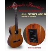 Antonio Sanchez S20CL4010 Klasik Gitar