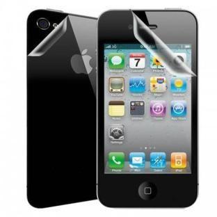 Cellular Line iPhone 4 Parmak Izi Bırakmayan Ekran Koruyucu