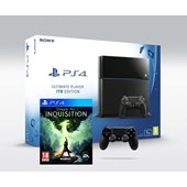 Sony PS4 1 TB + 2.Kol + Dragon Age: Inquisition