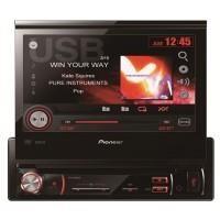 Pioneer Avh-3500Dvd Oto Multimedya Sistemi