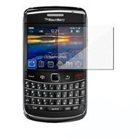 BlackBerry Bold 9780 Ekran Koruyucu Tam 3 Adet