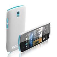 Microsonic Premium Slim Htc Desire 500 Kılıf Beyaz