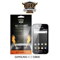 Samsung Galaxy Ace Buff Kırılmaz Ekran Koruyucu Film