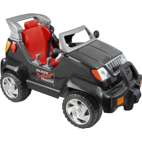 электромобиль thunder jeep цена #9
