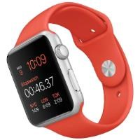 Apple Watch MLC42TU/A 42 mm