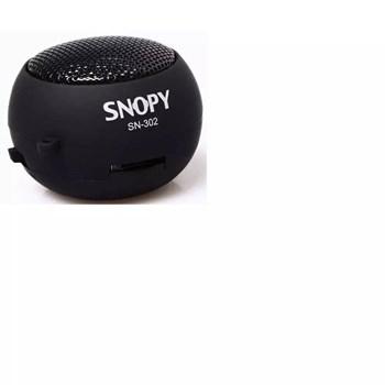 Snopy SN-302 10W Speaker Pembe
