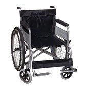 Havalı Tekerli Tekerlekli Sandalye