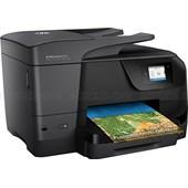 HP Offıcejet Pro 8710 Çok Fonksiyonlu Yazıcı