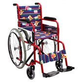 IdealMed Tekerlekli Çocuk Arabası 526