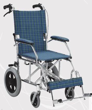İmc 401 Tekerlekli Sandalye