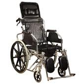 İmc 411 Alüminyum Tekerlekli Sandalye