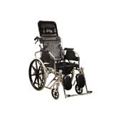 İmc 411 Çelik Tekerlekli Sandalye