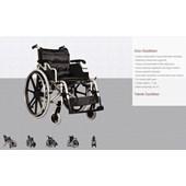 İmc 422 Tekerlekli Sandalye