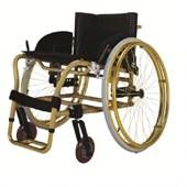 Karadeniz Medikal Golfi 9 Tekerlekli Sandalye