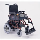 Karadeniz Medikal P 110 Akülü Tekerlekli Sandalye