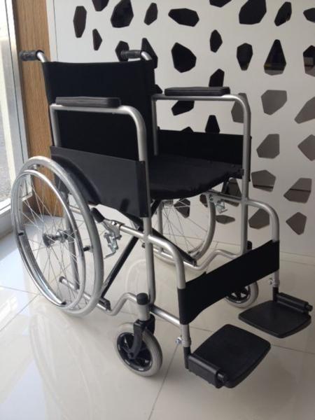 Karadeniz Tekerlekli Sandalye Golfi 2 Eko