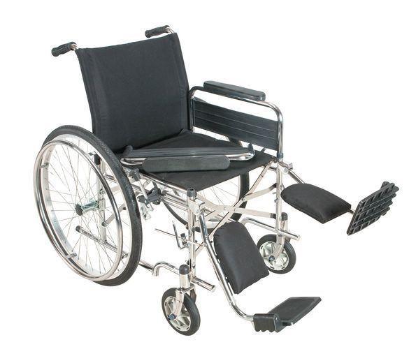 Karadeniz Tekerlekli Sandalye Golfi 3