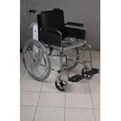 Klozete Giren Tekerlekli Sandalye Adgrs367