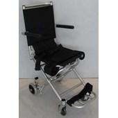 Küçülen Tekerlekli Sandalye