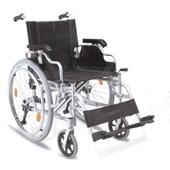Leo 150 Alüminyum 6 Tekerlekli Sandalye