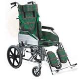 Leo 186 36 cm Parapleji Spastik Çocuk Arabası