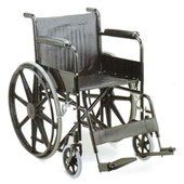 Leo 194 Tekerlekli Sandalye