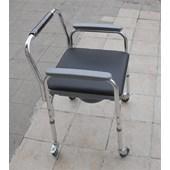 Leo 535 Klozetli Ev Tipi Tekerlekli Sandalye