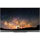 LG OLED55E6V OLED Televizyon