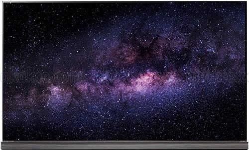 LG Signature OLED65G6V OLED Televizyon
