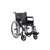 MAXİ HEALTH 02 Çelik Tekerlekli Sandalye 137
